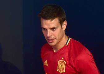 El Barcelona se pone en contacto con Azpilicueta