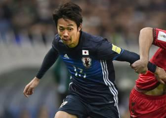 """Kiyotake: """"Quiero el número 10; y 10 tantos y asistencias"""""""