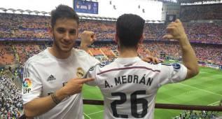 Medrán tiene seis ofertas de Primera para salir del Madrid