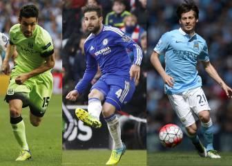 ¿A qué jugadores españoles de la Premier afectaría el Brexit?