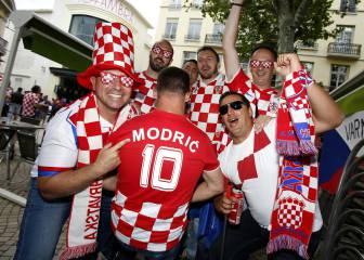 Croacia no es una sorpresa