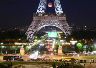Francia espera un beneficio de mil millones con la Eurocopa