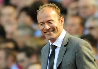 """Shearer critica a su selección: """"Nadie teme a Inglaterra"""""""
