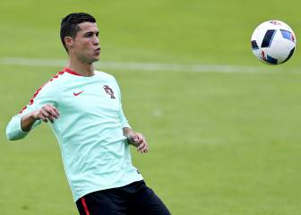 Croacia vs Portugal en vivo y en directo Online: Eurocopa 2016