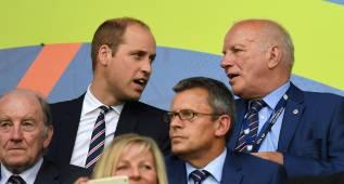 El presidente de la FA ve el lado positivo del Brexit: más cantera