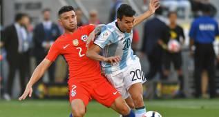 Argentina - Chile: Horario y TV de la Final de la Copa América 2016