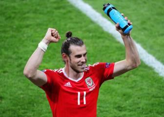 El Madrid saca músculo con sus jugadores en la Eurocopa