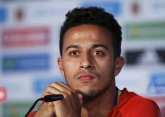 Thiago: