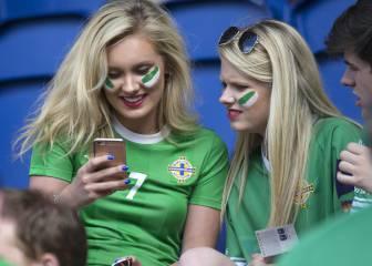 Dejan pasar a cientos de fans norirlandeses sin entrada