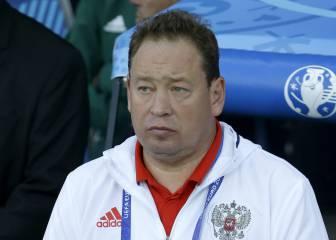 Slutski confirma a Mutko su renuncia al puesto a Rusia