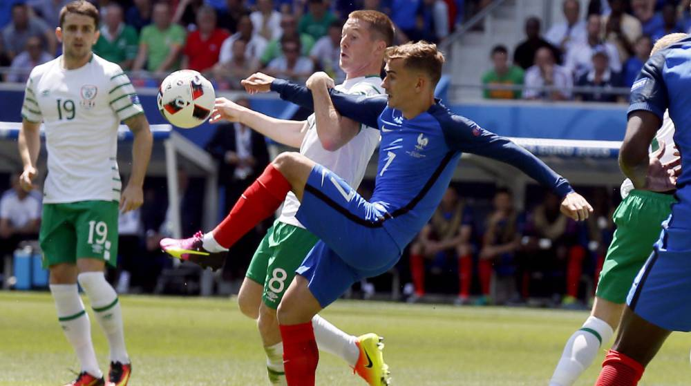 francia- islanda - photo #16