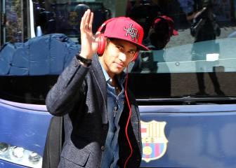 Papa Neymar:
