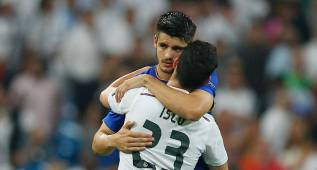 """No tengo que demostrar nada, ya no soy jugador del Castilla"""