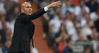 """Zidane: """"En las próximas semanas se sabrán fichajes"""""""