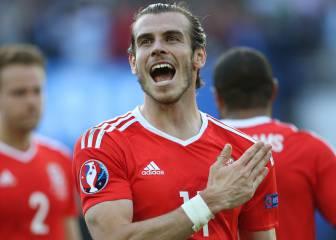 Bale quiere convertir a Gales en el Leicester de la Eurocopa