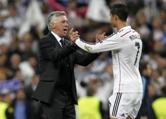 """Cristiano y Messi se necesitan"""