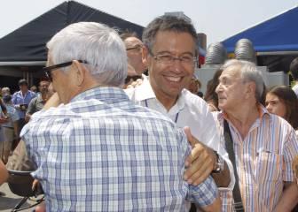 Confidencia de Bartomeu: ficharán dos de la Liga