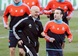 Zidane busca un refuerzo en la parcela física: Antonio Pintus