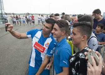 Los fichajes del verano en Primera División