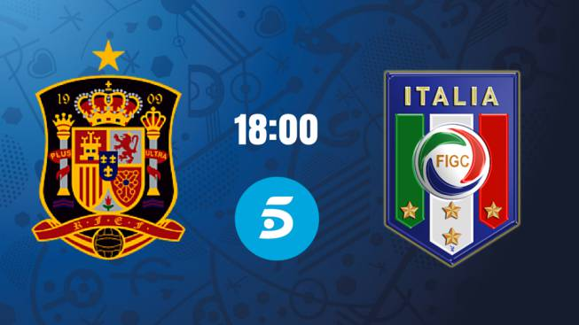 Italia vs España en vivo online: Octavos de final Eurocopa 2016