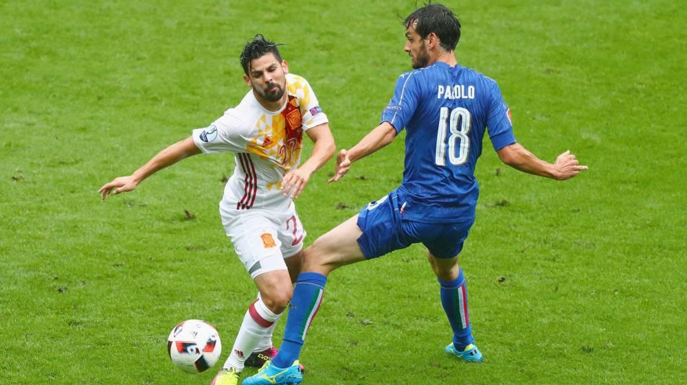La selección Española se derrumba tras el resultado del 26J
