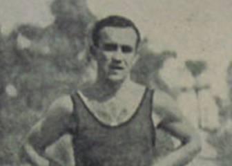Vigueras muere en una comisaría de Argel (1933)