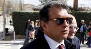 La Fiscalía fulmina la acusación de Laporta en el 'caso Neymar'