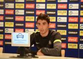El Villarreal quiere a José Ángel para reforzar su lateral izquierdo