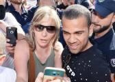 Oficial: Daniel Alves firma con la Juventus hasta junio de 2018