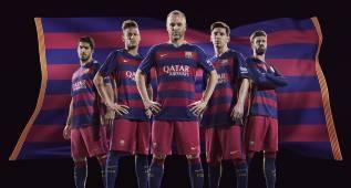 Nike, el único oxígeno del Barça junto a las teles para los fichajes