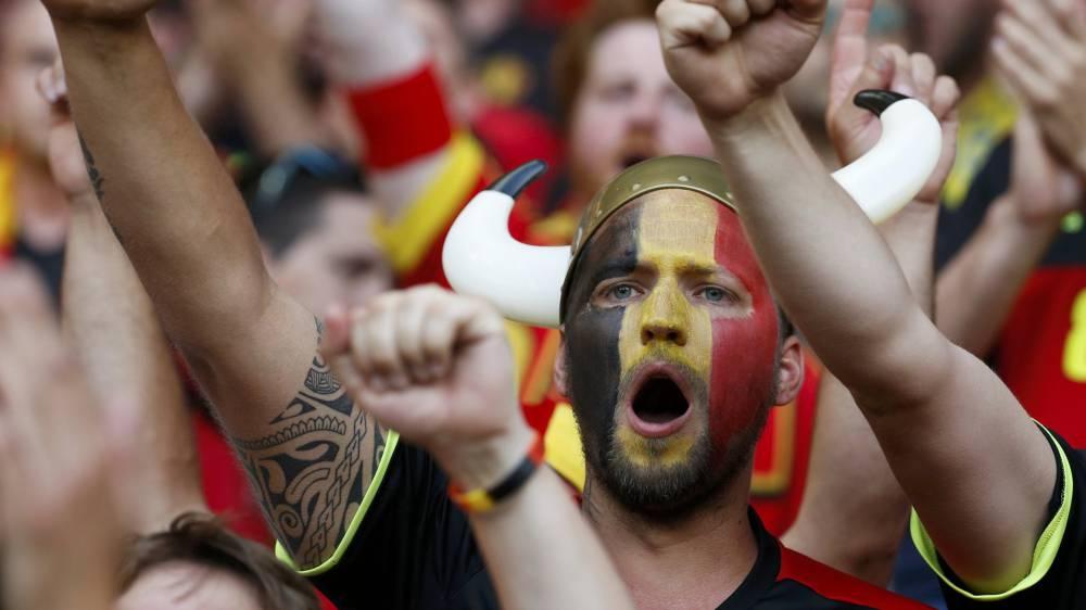'Adopta un Belga' la iniciativa de los fanáticos para copar Lille
