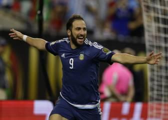 Higuaín no renovará con el Nápoles: más cerca del Atleti