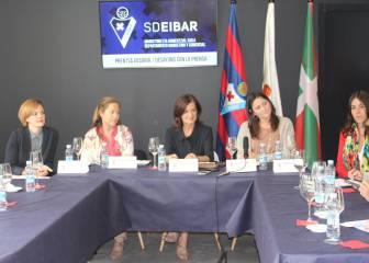 El Eibar decide potenciar su departamento de marketing
