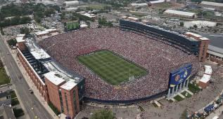 El Madrid llenará los tres estadios que visita en USA