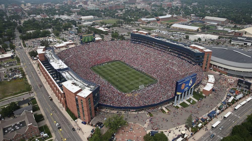 El Real Madrid va a llenar los 3 estadios en Estados Unidos edd0f647987