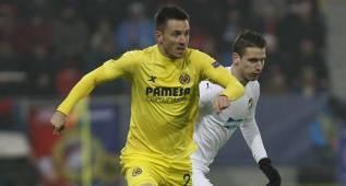 El Villarreal confirma que Bonera y Rukavina renuevan