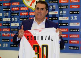 Sandoval:
