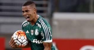 El brasileño Gabriel Jesus se aleja del Barça: entra el Inter