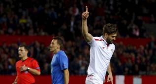 El Besiktas se fija en Llorente para suplir a Mario Gómez