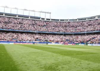 El Atlético llega a los 87.000 socios y el 98% renueva