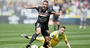En Francia dan a Ben Arfa como nuevo jugador sevillista