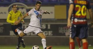 Juan Domínguez jugará cedido una temporada en el Mallorca