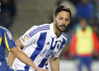 De la Bella firmará por tres temporadas con Olympiakos