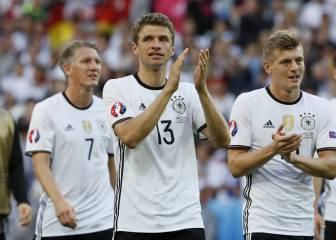 El extraño caso de Müller