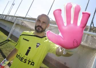 Dani Mallo se va a la India: ficha por el Atlético Kolkata