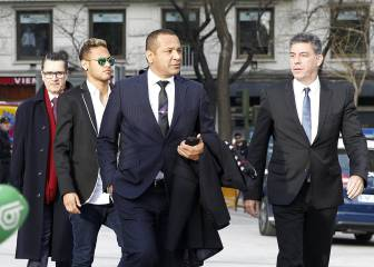 Caso Neymar: el Barça explica hoy su pacto con la Fiscalía