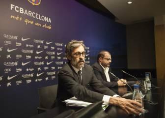 """Aviso a Neymar: """"La mejor cobertura legal es que el contrato sea lo más simple"""""""