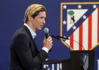 El contrato de Fernando Torres acaba esta noche a las 23:59