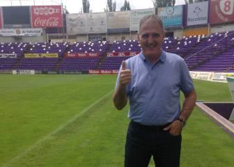 Herrera se enfrentará al Celta, su exequipo, el 28 de julio