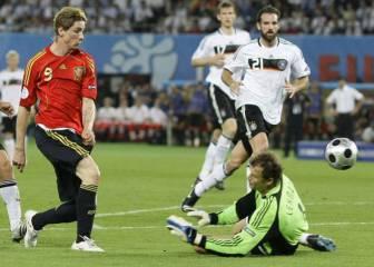 Hoy se cumplen 8 años de que España volvió a ganar